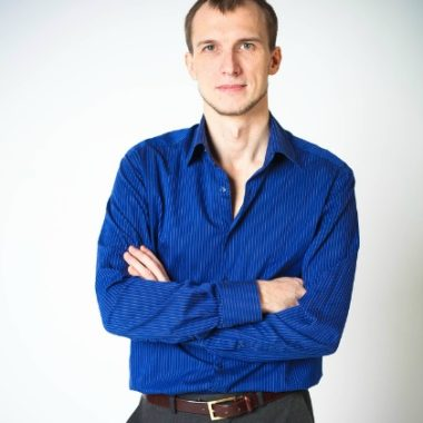 Дмитрий Сотниченко