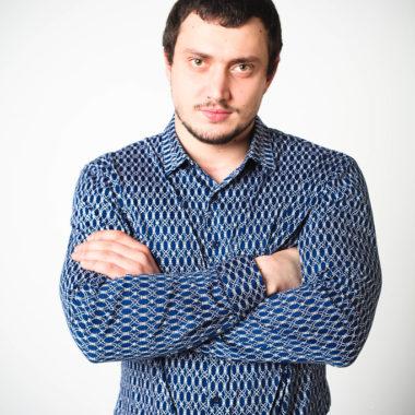 Домащенко Александр