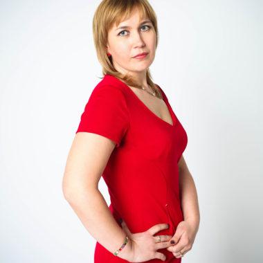 Людмила Яновская