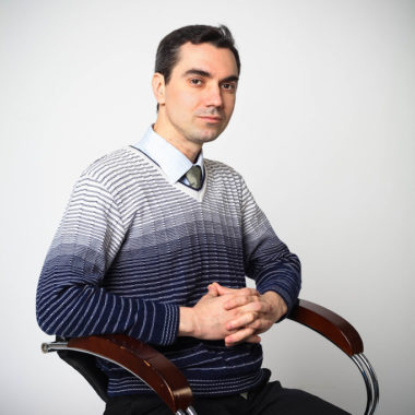 Евгений Глущенко
