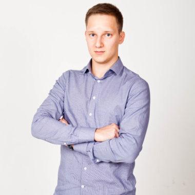 Иван Новичихин