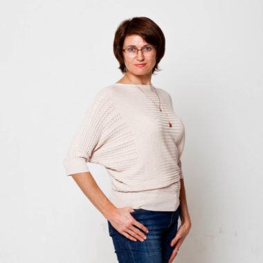 Анна Багдасарьян